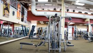 40 years of fitness knowledge powerhouse gym interior