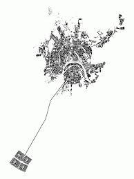 best maps images cartography architectural  Дипломный проект Василия Гончарова и Светланы Дудиной Студия архитектурного бюро Меганом