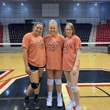 Volleyball Stars of the Week | Sports | tulsaworld.com