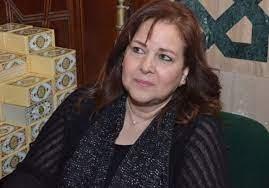حسن الرداد ورامي رضوان يردان على شائعة وفاة دلال عبد العزيز