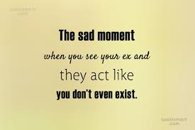Quotes About Your Ex