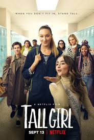 Tall Girl' on Netflix: Who is Ava Michelle and How Tall is She?