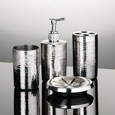 Black Bathroom Accessories Amazing Design Ideas Designer Bathroom Accessories Sets 16