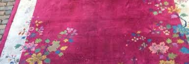 antique large art deco chinese cherry blossom erfly oriental regarding 9x11 rug