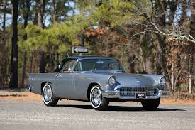 1957 Ford Thunderbird | My Classic Garage