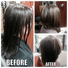 Aline Hair Style salon haircut denvers best precision haircut do the bang 2529 by wearticles.com