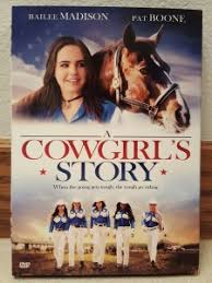 A Cowgirl's Story (2017) subtitulada