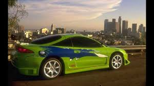 mitsubishi eclipse wallpaper. mitsubishi eclipse fast and furious wallpaper