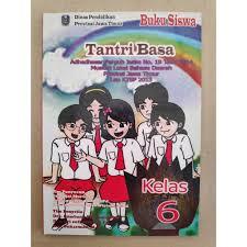 (update informasi kunci jawaban) >>>>soal dan jawaban kelas 3 sd/ mi semester 2 *soal pilihan ganda. Buku Tantri Basa Jawa Kelas 6 Sd Mi Bahasa Jawa Shopee Indonesia
