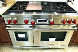 Viking Gas Cooktop Gas Viking Professional Price Ovens Reviews