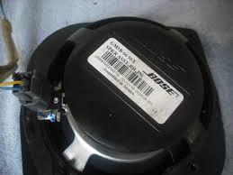 bose door speakers. a genuine mazda 6 bose front door speaker rh gm1b 66 96x rhj56 258987005f952715 bose door speakers s