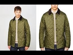 Barbour Heritage Liddesdale Quilted Jacket Green - YouTube & Barbour Heritage Liddesdale Quilted Jacket Green Adamdwight.com