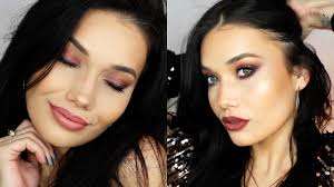 day to night makeup tutorial