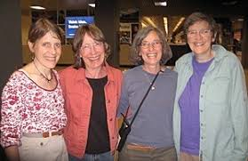 Two Tributes to Bonnie Tinker '69 | Grinnell Magazine