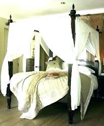 canopy bed curtains with lights – xmcgps.co