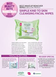 msian women s weekly best make up remover wipes below rm50