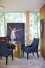 bernhardt furniture dining room. Mya Upholstered Chair - Bernhardt Furniture Dining Room