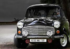 ambassador car new release7 Interesting Facts About Ambassador Car The King Of Indian Roads