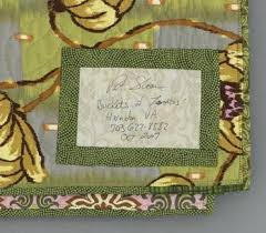 218 best Quilt labels images on Pinterest | Molde, Embroidery and ... & Pieced Quilt Backs Adamdwight.com