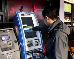 Is bitcoin machine legit or scam? Vancouver Considering A Ban On Bitcoin Atms Which Police Say Are Ideal For Money Laundering The Star