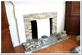 reface brick fireplace with tile reface brick fireplace fireplace makeover on a budget refacing brick fireplace reface brick fireplace with tile