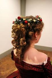 Christmas Ball Hairstyles