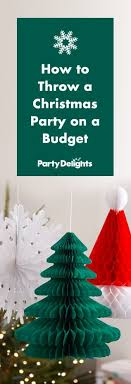 creative office christmas party ideas. find out how to throw a christmas party on budget with our moneysaving creative office ideas i