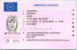 Does The License Uk Driving You Affect News New
