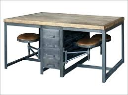 rustic home office furniture. rustic office furniture desks computer desk living home industrial .