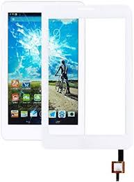 Acer Iconia Tab 7 A1713HD White ColorWhite