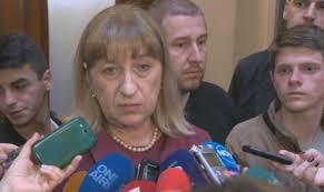 Image result for цецка цачева подаде оставка
