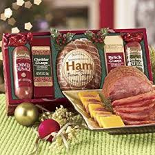 the swiss colony high five ham gift ortment groceryshowcase groceryshowcase