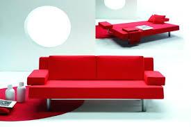 modern sleeper sofa. Modern Sleeper Sofa The Super From Black Leather  Bed E