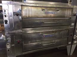 find the perfect pizza oven at kohn megibow company