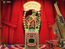 Bioshock Infinite Vending Machines Stunning Bioshock Infinite BioShock Pinterest