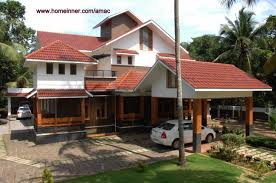 Small Picture Traditional Kerala House Design By Amac