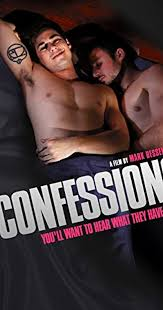 Gay dvd and confessions