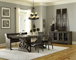 Bellamy Rectangular Extendable Dining Room Set From Magnussen Home