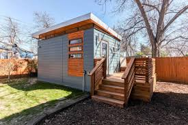 Small Picture Modern and Minimalist Kanga Tiny House in Austin TX