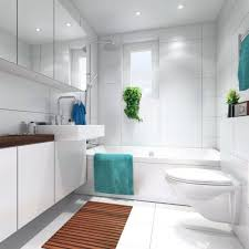 modern white bathroom designs.  White White Small Bathroom Decorating Layout Throughout Modern Designs R