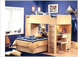bunk bed with office underneath. Kids Loft Bed With Desk Twin Underneath Bedroom Full  Bunk Beds Bunk Bed With Office Underneath