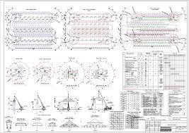 Курсовой проект Технологическая карта на монтаж каркаса  Курсовой проект Технологическая карта на монтаж каркаса одноэтажного промышленного здания из сборных железобетонных конструкций