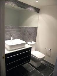 modern guest bathroom design. Modern Guest Bathroom Sinks Inspirational  Masculine Half Bath Design I