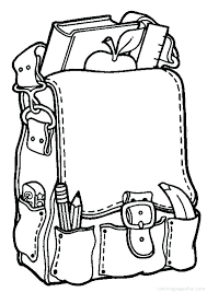 coloring pages kindergarten first day back to school coloring pages 8 free printable coloring pages free