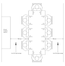 dining room table sizes. Delighful Room Ideal Space Around Dining Table With Dining Room Table Sizes N