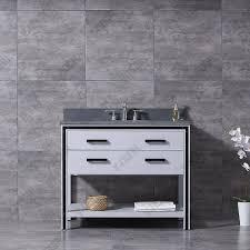big drawer cabinet bathroom vanity