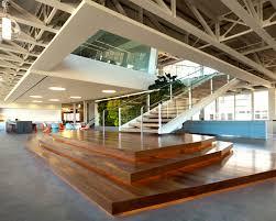 72 \u0026 Sunny Creative Office Space, (Playa Vista, CA), James R ...