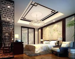 Chinese Bedroom Decorating Style Bedroom Decoration With Trendy Tone
