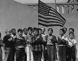 「japanese american Internment camps」の画像検索結果