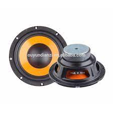 Oy-s306 Subwoofer 4 Ohm 6.5 Inch For Car - Buy Technics Subwoofer,6.5 Inch  Subwoofer,Subwoofer Product on Alibaba.com